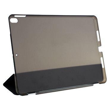 Epico SMART FLIP pro iPad Pro 10,5 - černé (20611101300001)