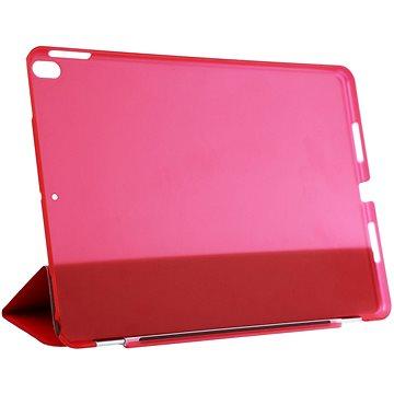 Epico SMART FLIP pro iPad Pro 10,5 - červené (20611101400001)