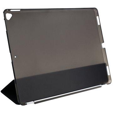 Epico SMART FLIP pro iPad Pro 12,9 - černé (20711101300001)