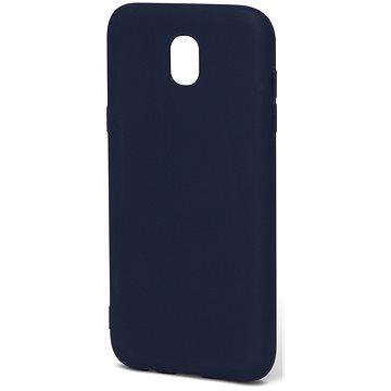 Epico Silk Matt pro Samsung Galaxy J5 (2017) tmavě modrý (18410101600001)