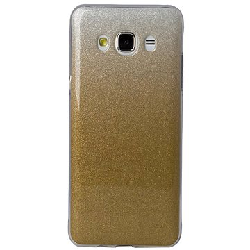 Epico Gradient pro Samsung Galaxy J5 (2016) zlatý (13610102000003)