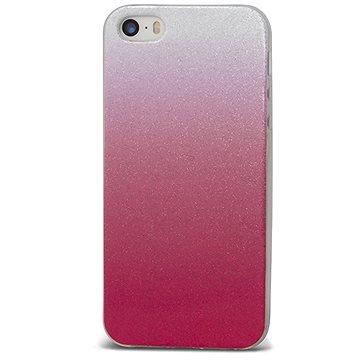 Epico GRADIENT pro iPhone 5/5S/SE - červený (1110101400019)