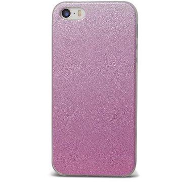 Epico GRADIENT pro iPhone 5/5S/SE - růžový (1110102300047)