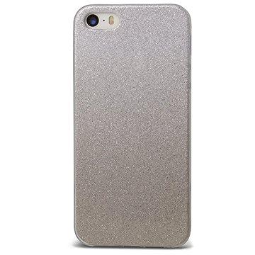 Epico GRADIENT pro iPhone 5/5S/SE - stříbrný (1110102100022)