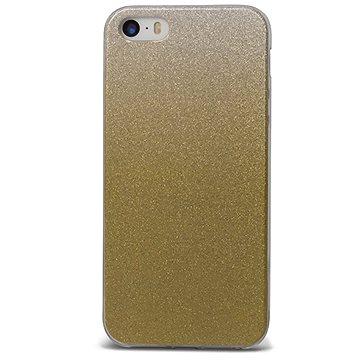 Epico GRADIENT pro iPhone 5/5S/SE - zlatý (1110102000036)