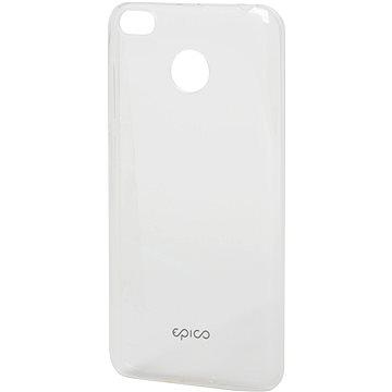 Epico RONNY GLOSS pro Xiaomi Redmi 4x - bílý transparentní (23810101000001)