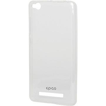 Epico RONNY GLOSS - pro Xiaomi Redmi 4A bílý transparentní (24010101000002)