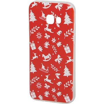 Epico RED XMAS pro Samsung Galaxy J5 (2017) (18410102500013)