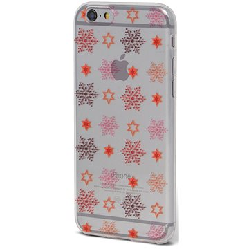 Epico COLOUR SNOWFLAKES pro iPhone 6/6S (4410102500326)