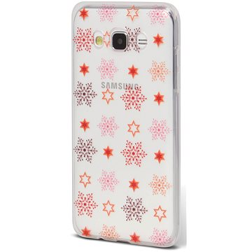 Epico COLOUR SNOWFLAKES pro Samsung Galaxy J5 (2016) (13610102500054)