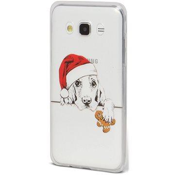 Epico XMAS DOG pro Samsung Galaxy J5 (2016) (13610102500053)