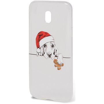 Epico XMAS DOG pro Samsung Galaxy J5 (2017) (18410102500008)