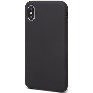 Epico Silicone pro Samsung S9 černý (27110101300001)