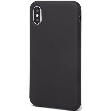 Epico Silicone pro Samsung S9 Plus černý (27210101300001)