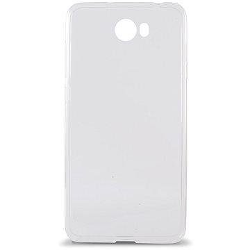 Epico Ronny Gloss pro Huawei Y5 II - černý transparentní (14010101200001)
