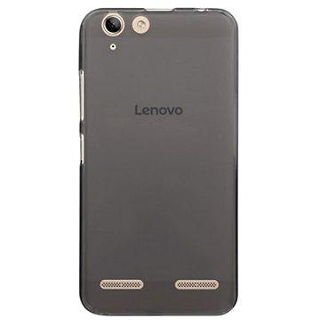 Epico Ronny Gloss pro Lenovo K5 Plus - černý transparentní (14510101200001)