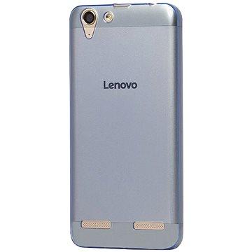 Epico Ronny Gloss Lenovo K5 Plus - modrý (14510101600001)