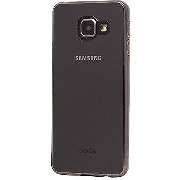 Epico Ronny Gloss pro Samsung A3 (2016) - černý transparetní (13510101200001)