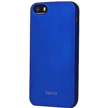 Epico Glamy pro iPhone 5/5S/SE - modrý (1110101600028)