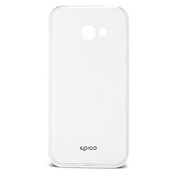 Epico Ronny Gloss pro A5 (A500F) - bílý transparentní (7510101000001)
