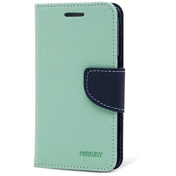 Epico Flip Case pro Samsung Galaxy Grand Prime (G530F) - tyrkysové (9011131600001)