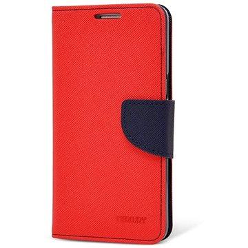 Epico Flip Case pro Samsung Galaxy Grand Prime (G530F) - červené (9011131400001)