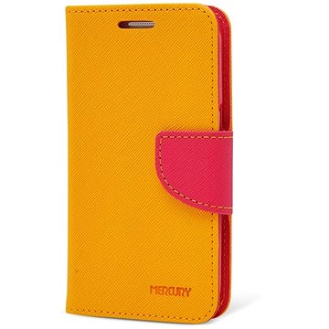 Epico Flip Case pro Samsung Galaxy Core Prime G360F - oranžové (7611131800001)