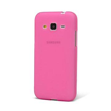 Epico Ronny Gloss pro Samsung Galaxy Core Prime G360F - růžový (7610102300004)