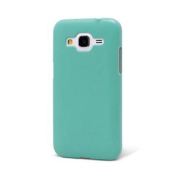Epico Ronny Gloss pro Samsung Galaxy Core Prime G360F - tyrkysový (7610102600002)