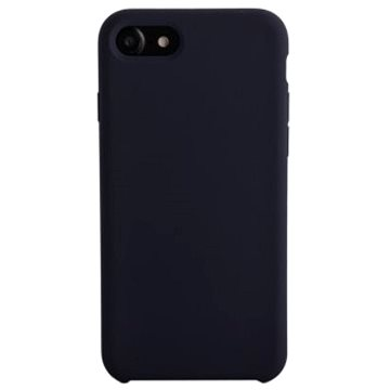 Epico Silicone pro iPhone 7 Plus/8 Plus - černý (15910101300005)