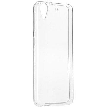 Epico Ronny pro HTC Desire 650 - bílý transparentní (17710101000001)