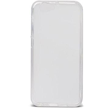 Epico Ronny pro HTC One A9s - bílý transparentní (17910101000001)