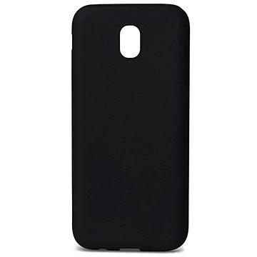 Epico Silk Matt pro Samsung Galaxy J5 (2017) - černý (18410101300001)