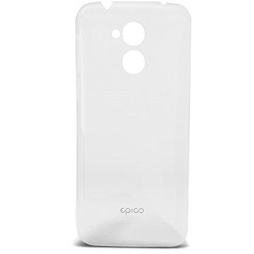 Epico Ronny Gloss Soft pro Huawei Nova Smart - transparentní (20210101000001)