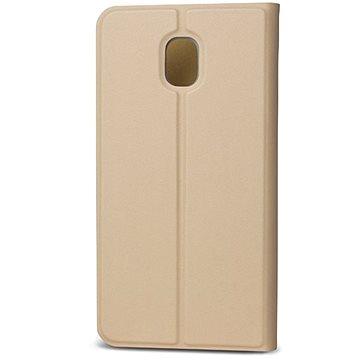 Epico Slim Book pro Huawei P9 Lite mini - zlaté (25011102000001)