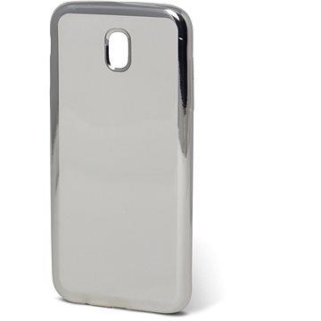 Epico Bright pro Samsung J5 (2017) - stříbrný (18410102100001)