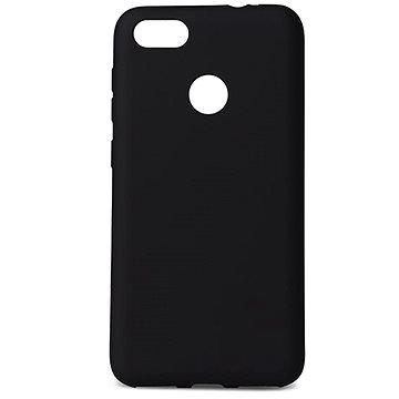 Epico Silicone Frost pro Huawei P9 Lite mini - černý (25010101300002)