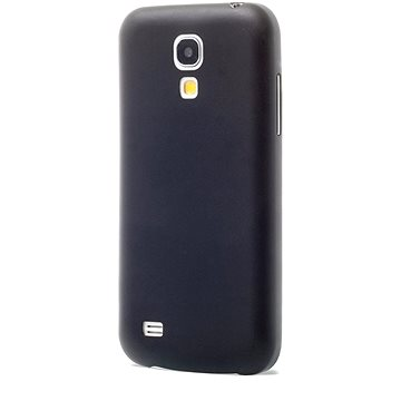 Epico Twiggy Matt pro Samsung Galaxy S4 mini - černý (1810101300001)