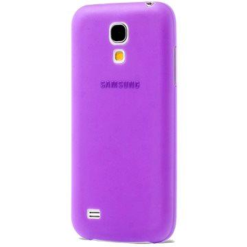 Epico Twiggy Matt pro Samsung Galaxy S4 mini - fialový (1810102200001)