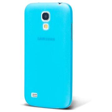 Epico Twiggy Matt pro Samsung Galaxy S4 mini - modrý (1810101600002)