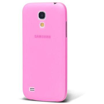 Epico Twiggy Matt pro Samsung Galaxy S4 mini - růžový (1810102300001)
