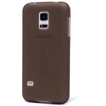 Epico Twiggy Matt pro Samsung Galaxy S5 mini - černý transparentní (2010101200001)