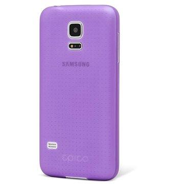 Epico Twiggy Matt pro Samsung Galaxy S5 mini - fialový (2010102200001)