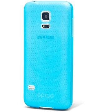 Epico Twiggy Matt pro Samsung Galaxy S5 mini - modrý (2010101600001)