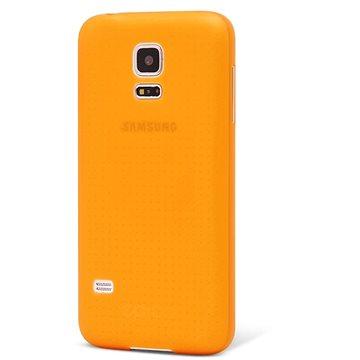 Epico Twiggy Matt pro Samsung Galaxy S5 mini - oranžový (2010101800001)