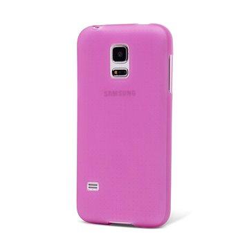 Epico Twiggy Matt pro Samsung Galaxy S5 mini - růžový (2010102300001)