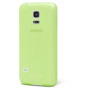 Epico Twiggy Matt pro Samsung Galaxy S5 mini - zelený (2010101500001)