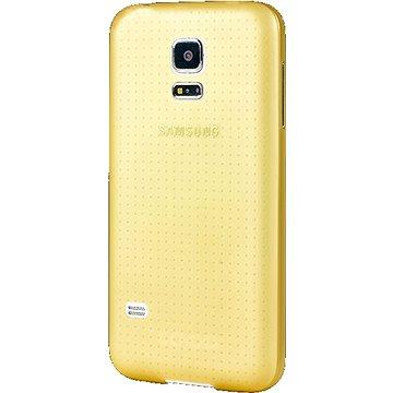 Epico Twiggy Matt pro Samsung Galaxy S5 mini - zlatý (2010102000001)