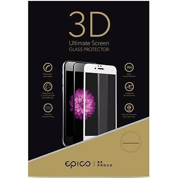Epico Glass 3D pro Apple iPhone 6 a iPhone 6S bílé (4412151100001)