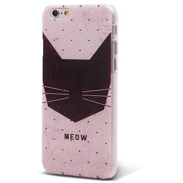 Epico Meow pro iPhone 6/6S (4410102500224)